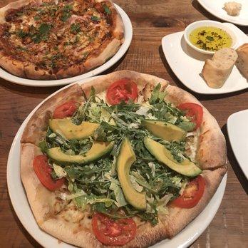 California Pizza Kitchen at Burbank - Order Food Online - 424 Photos ...