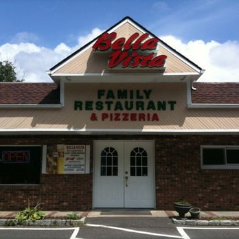 Photo Of Bella Vista Family Restaurant Pizzeria Shelton Ct United States