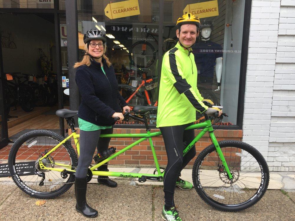 SweetWater Bicycle Shop: 518 Merchant St, Ambridge, PA