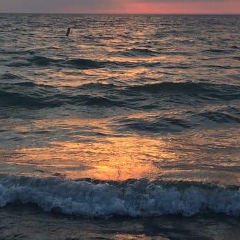 Photo Of Walnut Beach Park Ashtabula Oh United States Nice Evening On