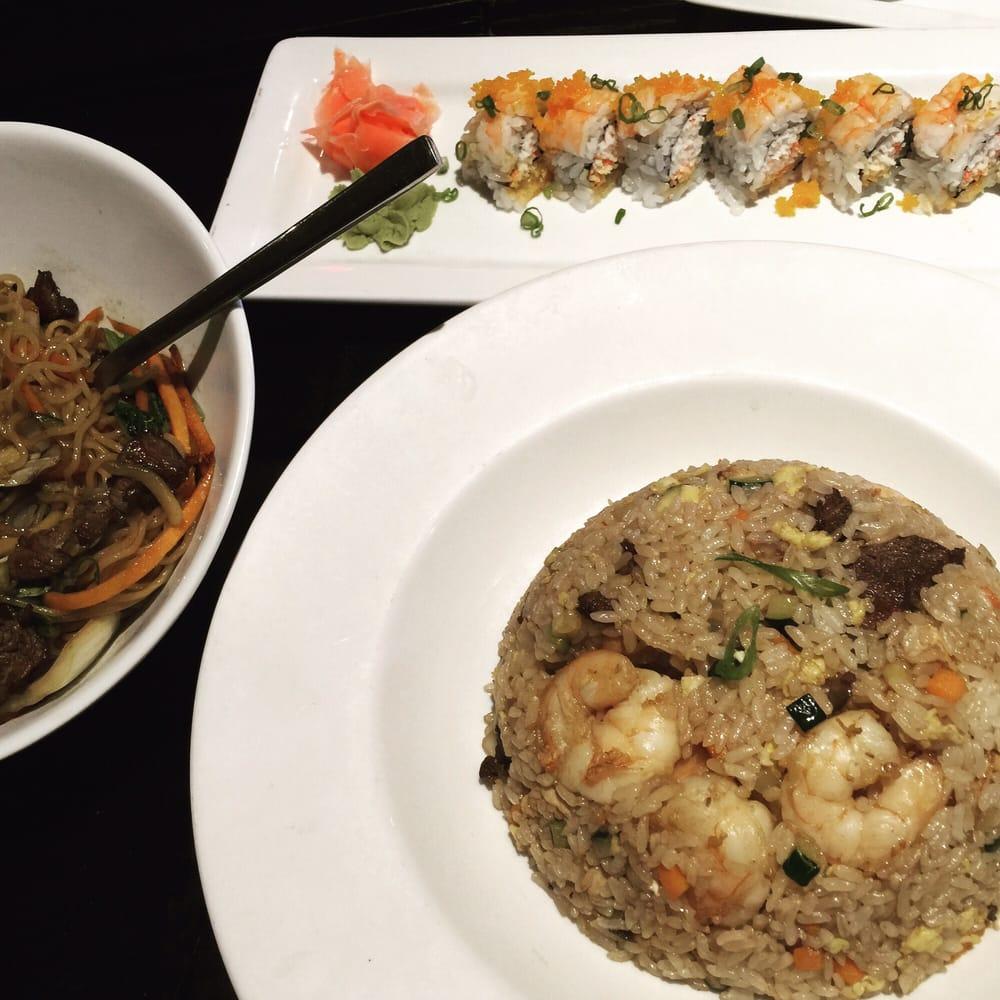 Drunken fish closed 107 photos 100 reviews sushi for Drunken fish menu