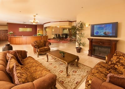 The Boardroom Executive Suites: 1867 Williams Hwy, Grants Pass, OR