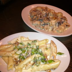 Photo Of Pasta Piazza Italian Restaurant Wichita Ks United States