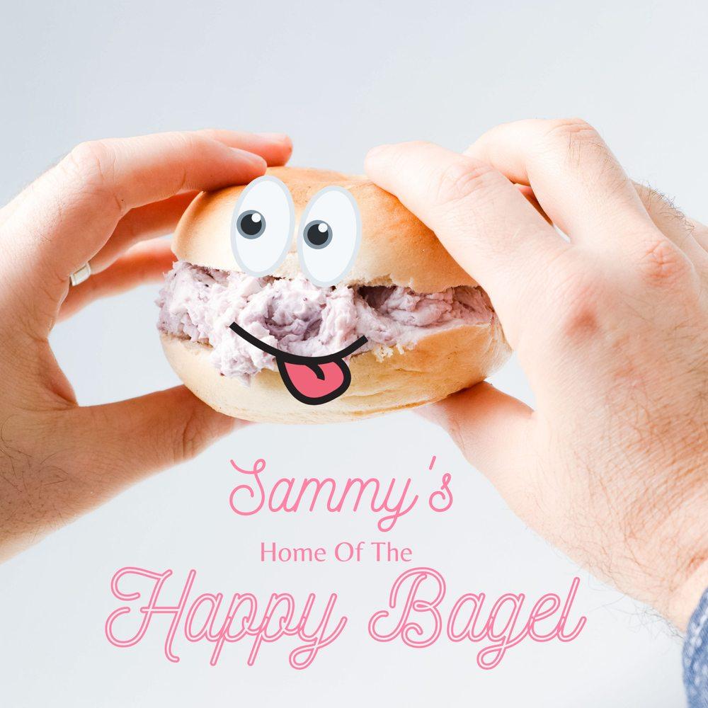 Sammy's New York Bagels: 600 N Cassady Ave, Columbus, OH