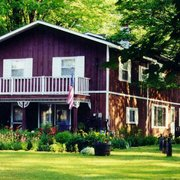 Teaspoon Antiques And Bed Breakfast