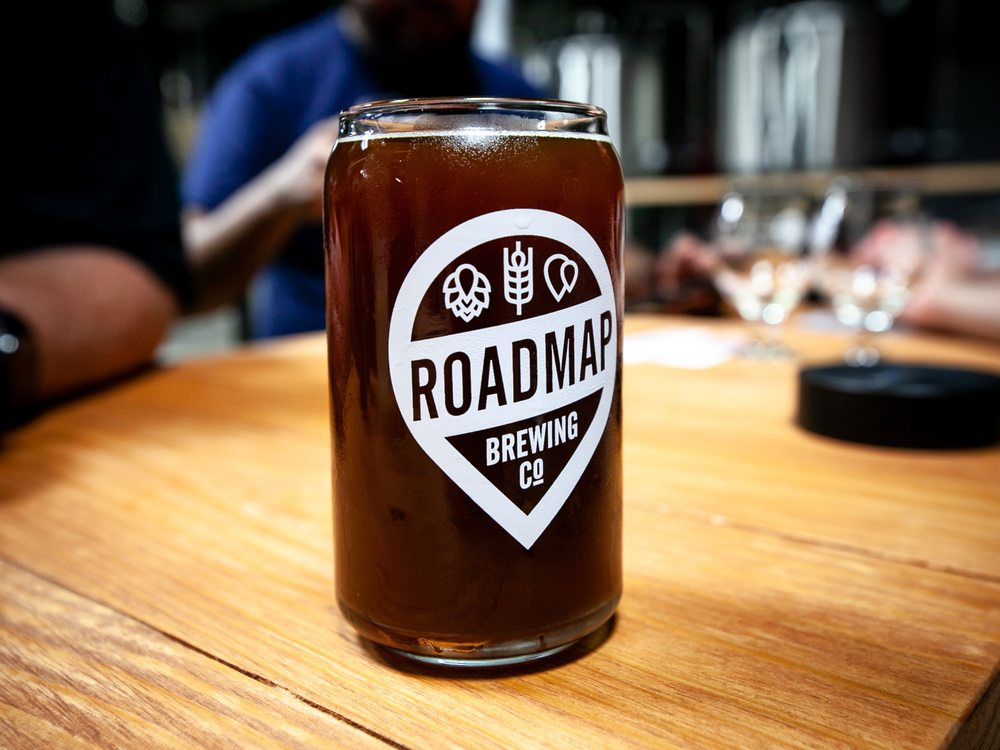 Roadmap Brewing