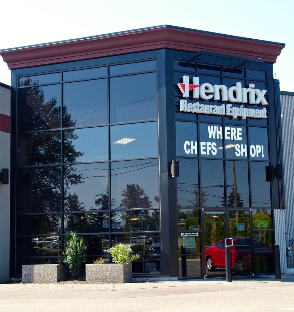 Russell Hendrix - Restaurant Supplies - 31414 Peardonville Road ...