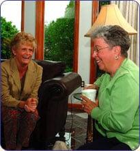 Photo of Seniors Helping Seniors Northern Westchester & Putnam: Bedford Hills, NY