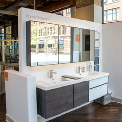 Photo Of Studio41 Home Design Showroom   Chicago, IL, United States.  WetStyle Display