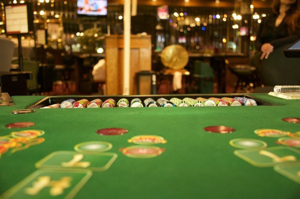 ocean shores casino deals