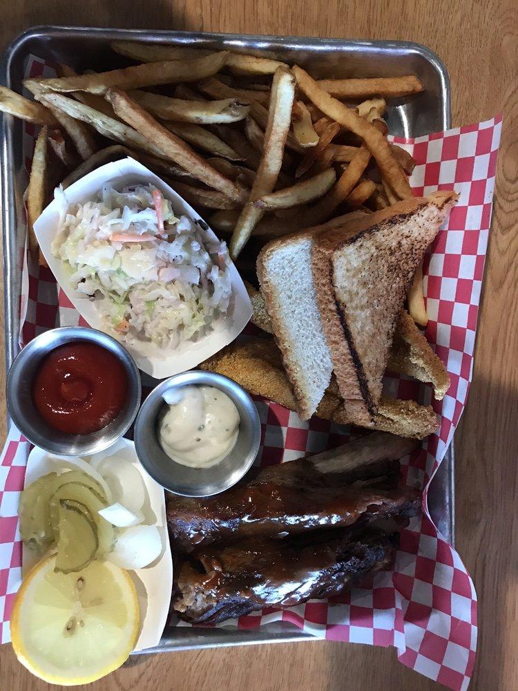 Drip Drop Food Shop: 173 Marion Anderson Rd, Hot Springs, AR