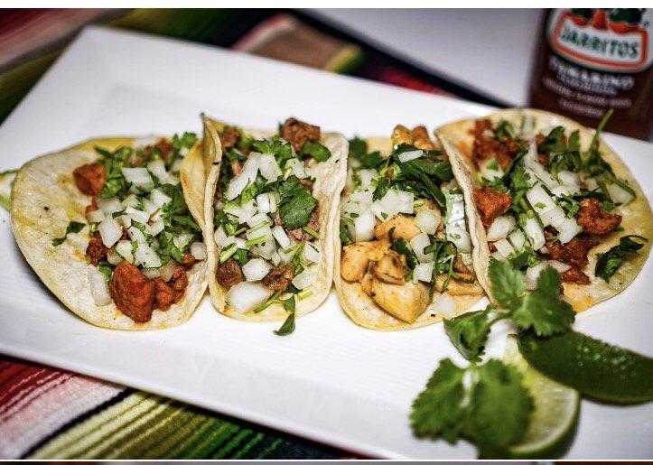 Paquitas Mexican Street Food: Sacramento, CA