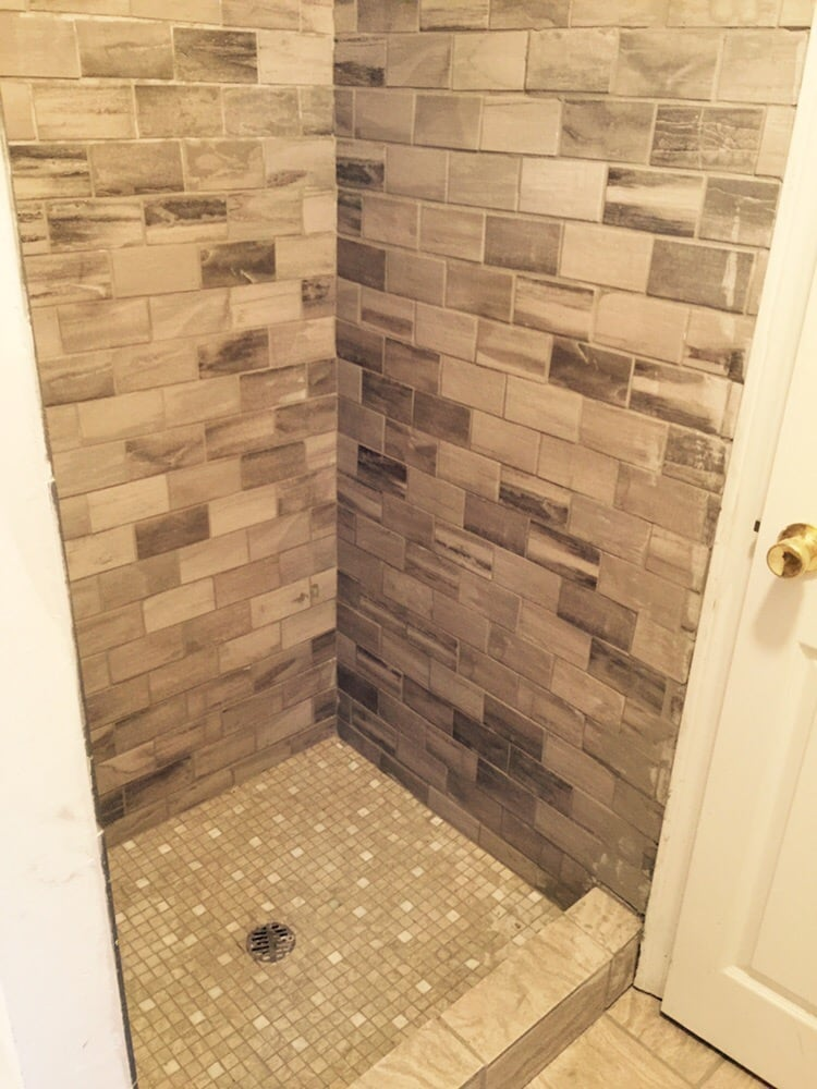 Charmant Photo Of JDH Home Improvement   Crescent City, FL, United States. Custom  Tile
