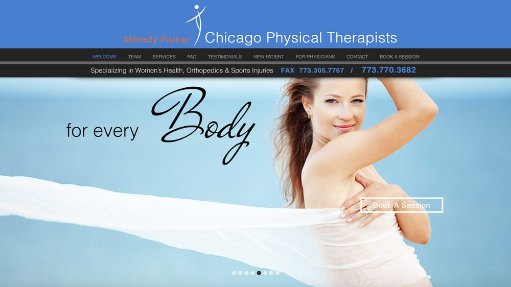 Chicago Small Business Web Design