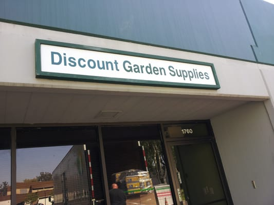 Attractive Photo Of Discount Gardening Supply   San Jose, CA, United States