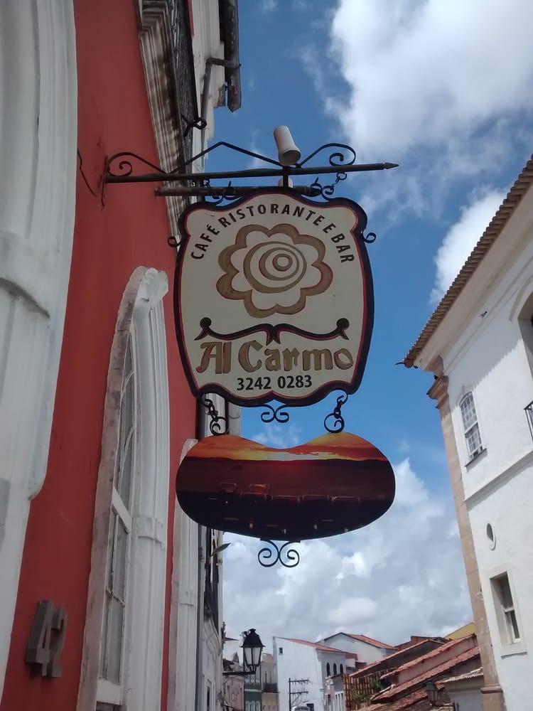Al Carmo