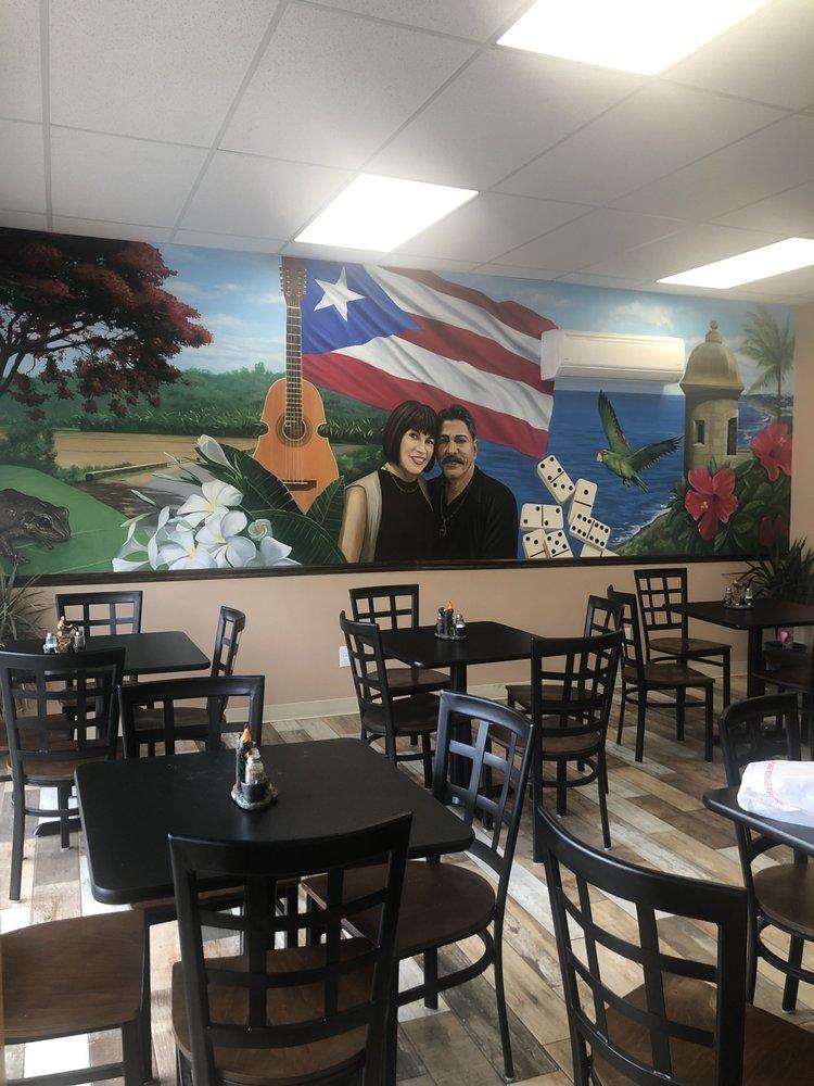 Santana's Bakery & Cafe: 3205 River Rd, Camden, NJ