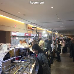 Photo of Transworld's Jewelry, Fashion, And Accessories Show - Rosemont, IL, United