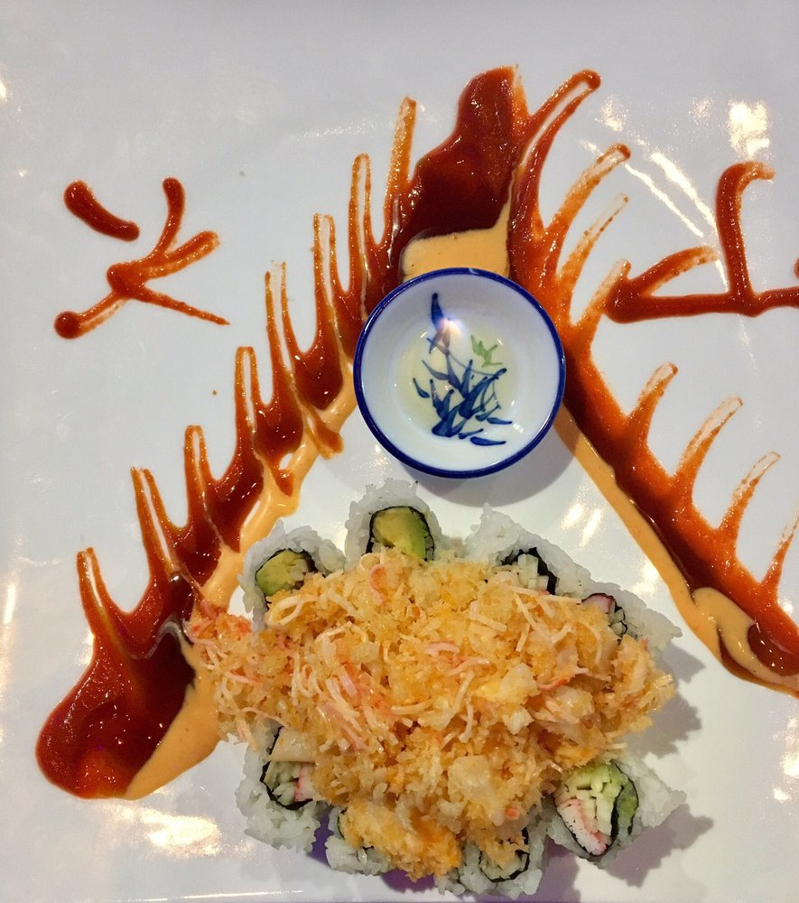Tomo Japanese Restaurant: 9803 Fall Creek Rd, Indianapolis, IN