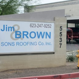 Photos For Jim Brown Sons Roofing Yelp