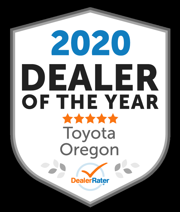 Toyota of Gladstone: 19375 SE Mcloughlin Blvd, Gladstone, OR