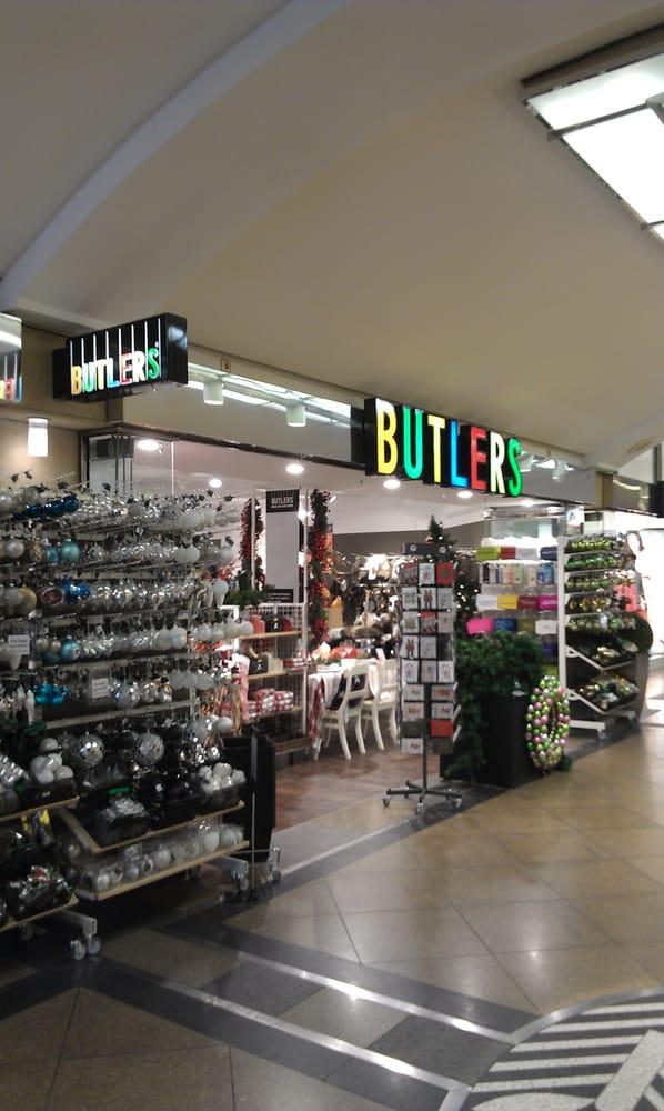 Butlers Wohnaccessoires Neue Fahrt 12 Kassel Hessen