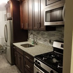 Photo Of King Kitchen Bath Ny Flushing United States Cabinets