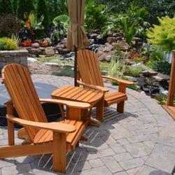 Merveilleux Photo Of Sunset Garden Furniture   Saint Louis, MO, United States. The  Adirondack