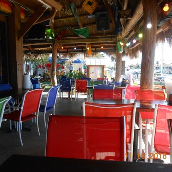 Photo Of Cactus Jack S Waterfront Bar Grill North Fort Myers Fl United