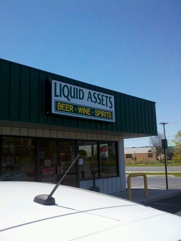 Liquid Assets: 2051 Bridgeville Hwy, Seaford, DE