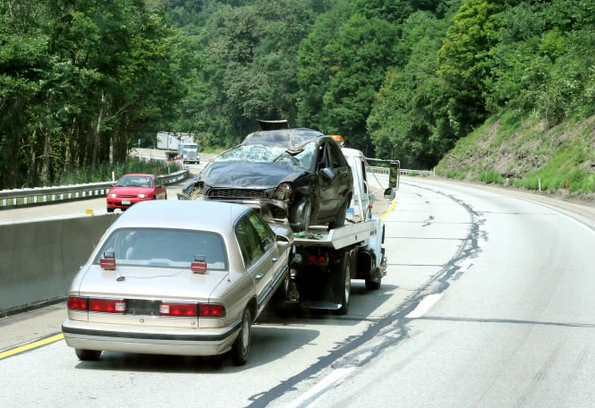 Zimm's All American Towing: Louisville, IL