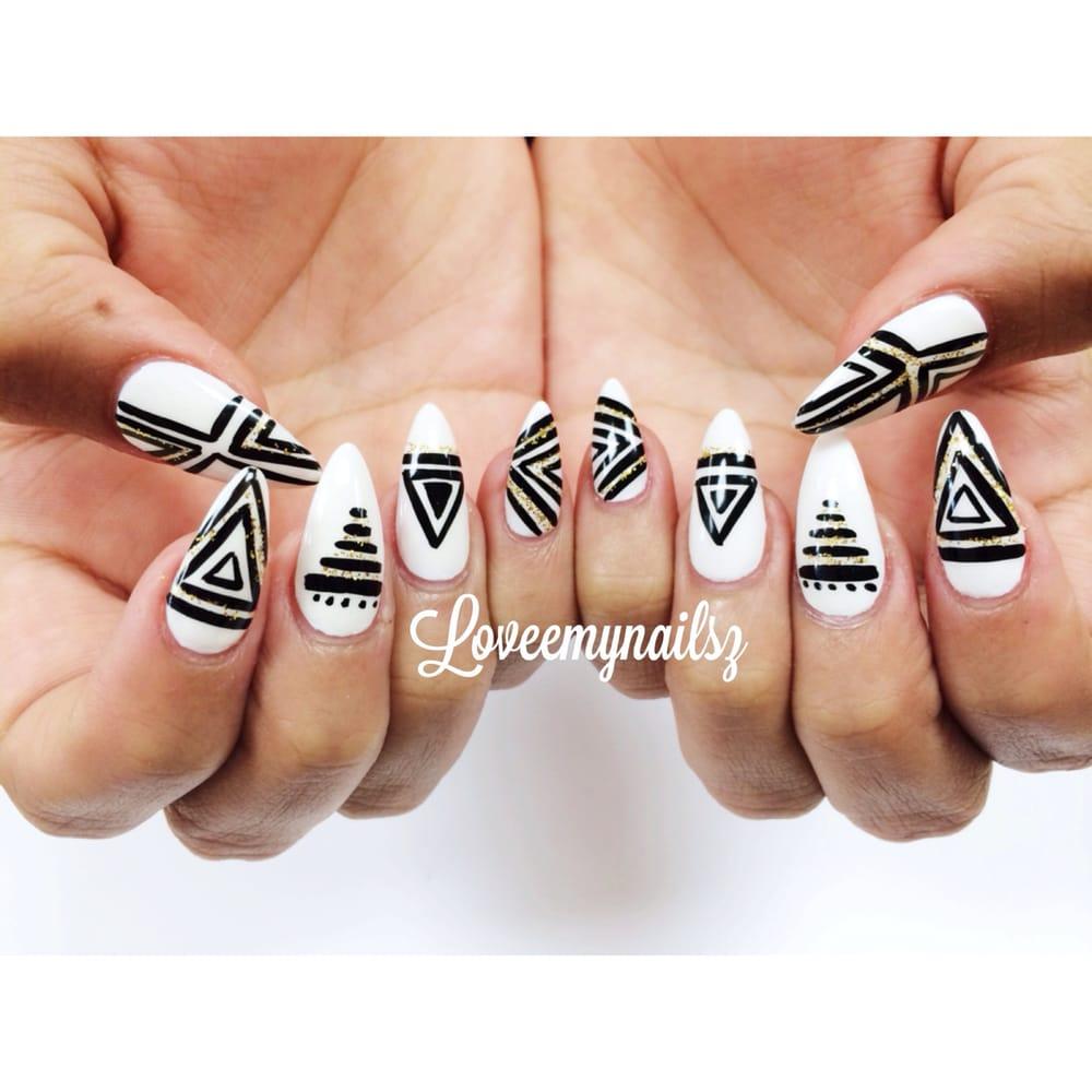 Love My Nails and Spa - CLOSED - 49 Photos & 28 Reviews - Nail ...