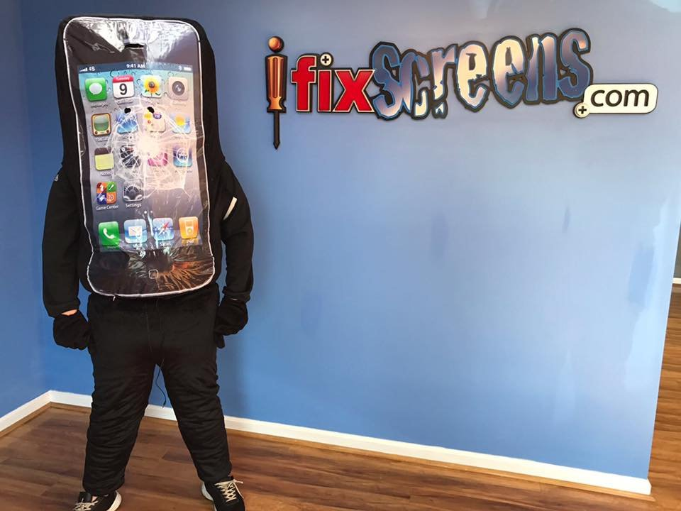 i Fix Screens: 631 Old Country Rd, Riverhead, NY