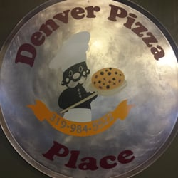 Photo Of Denver Pizza Place Ia United States A Picture