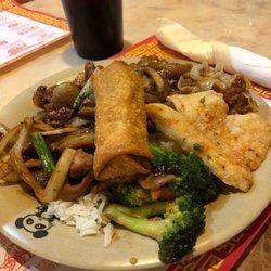 panda garden buffet 13 reviews chinese 106 1st st n newton ia restaurant reviews