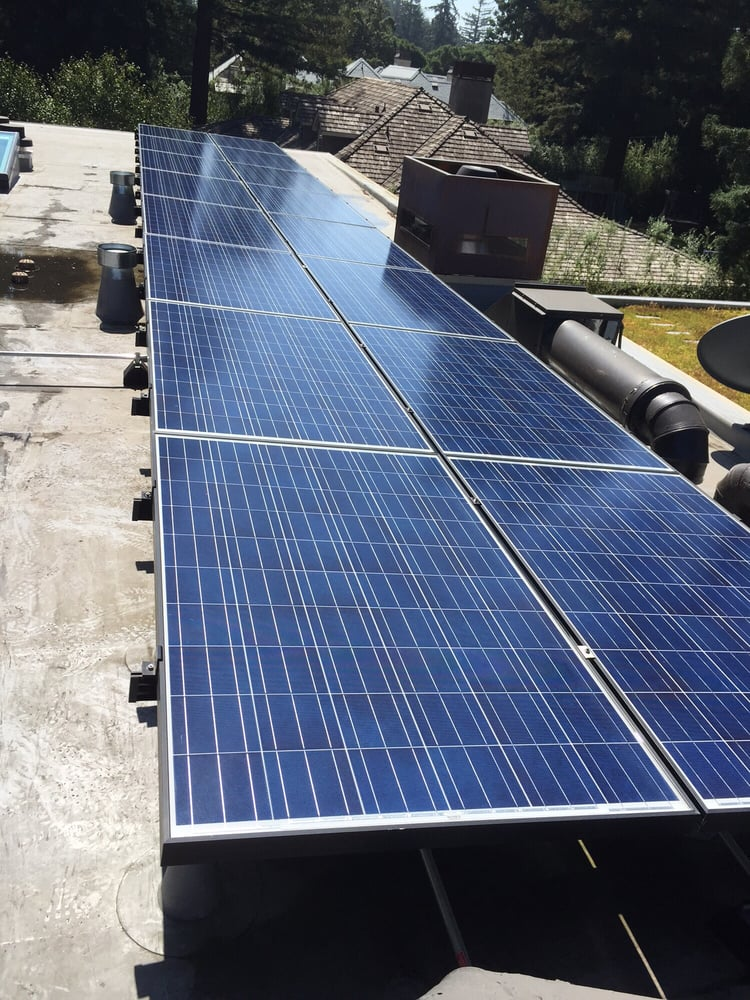 Solar Panel Cleaning Yelp
