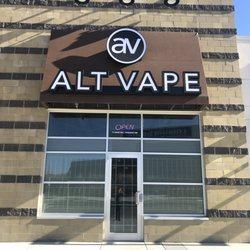 Alt Vape - 23 Photos - Vape Shops - 74 Sage Hill Passage Northwest
