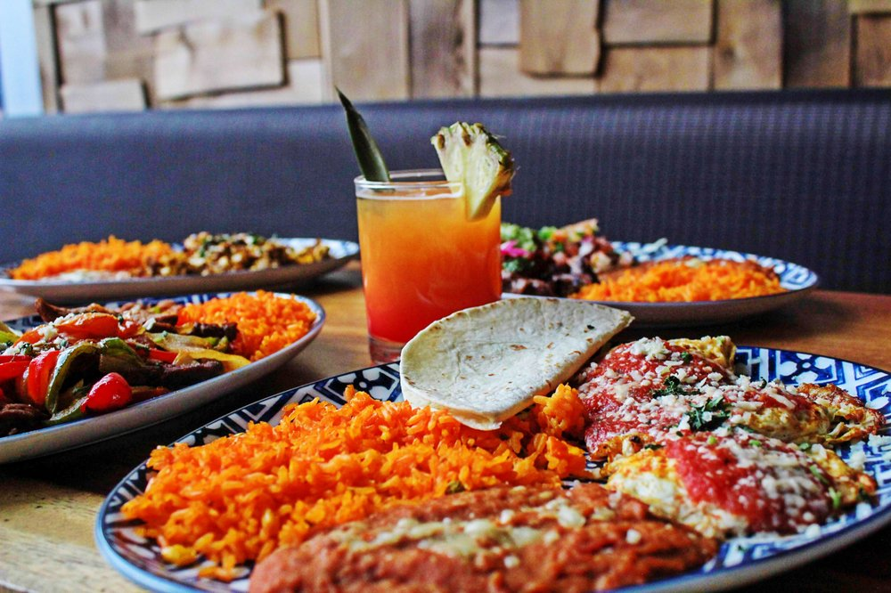 Tacologist Tacos-Tequila-Margaritas: 11409 Euclid Ave, Cleveland, OH
