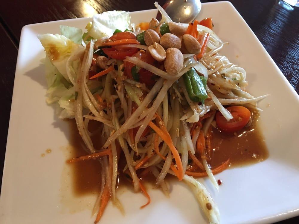 Krungsri Thai Food West Covina Ca