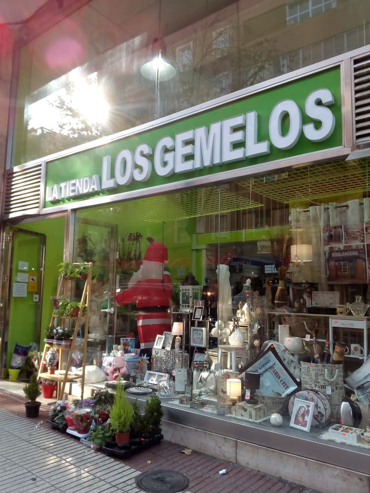 La Tienda Los Gemelos