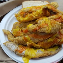 Williamson fish market seafood markets 2935 clifton st for Fish market indianapolis
