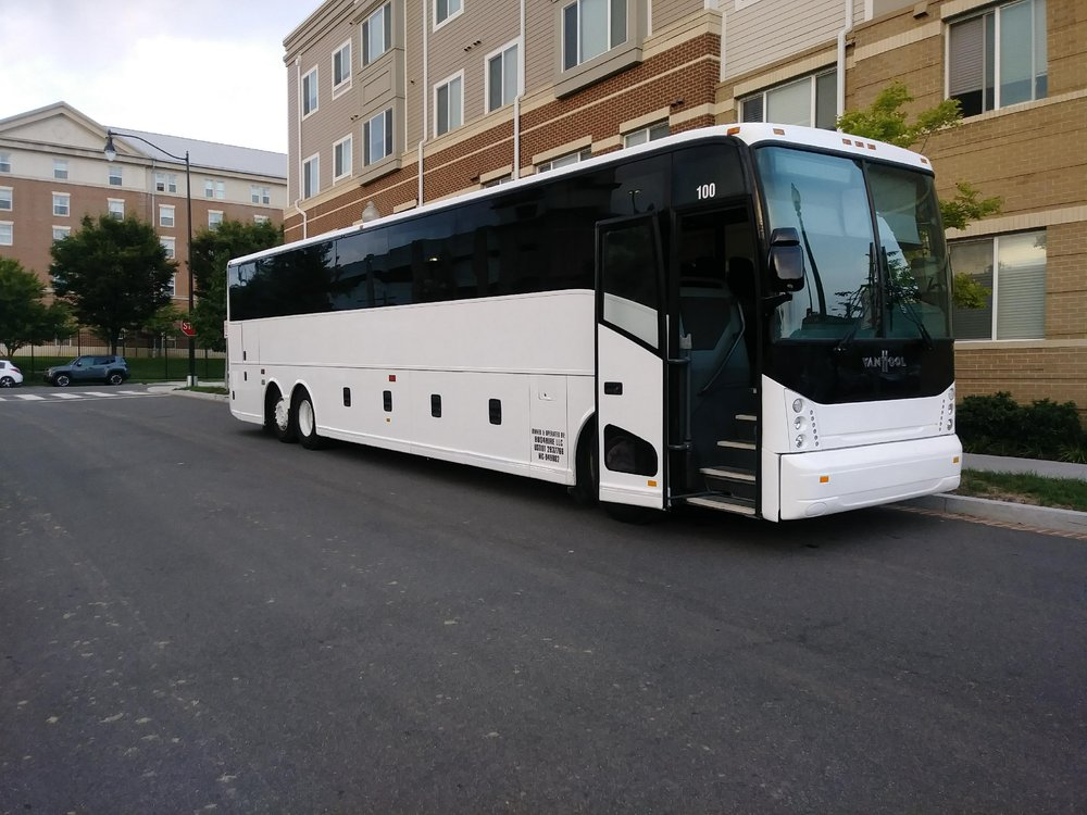 DC Luxury Coach: Washington, DC, DC