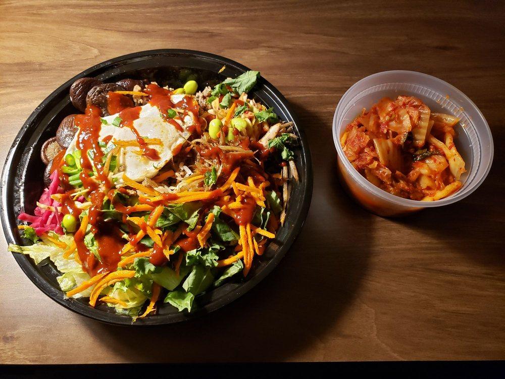 Food from Yori House