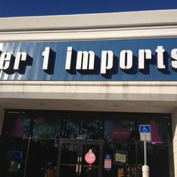Imports - CLOSED - Furniture Stores - 507 E 23rd St, Panama City, FL