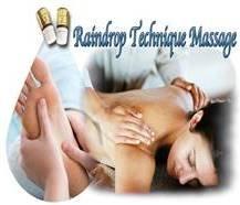 Raindrop Technique Massage By Bonnie: Chowchilla, CA