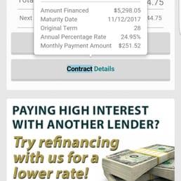 Westlake Financial Car Loan Payment