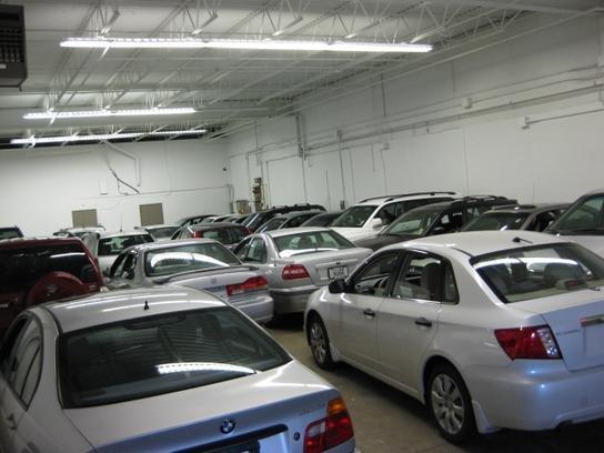 Logic Auto Sales LLC