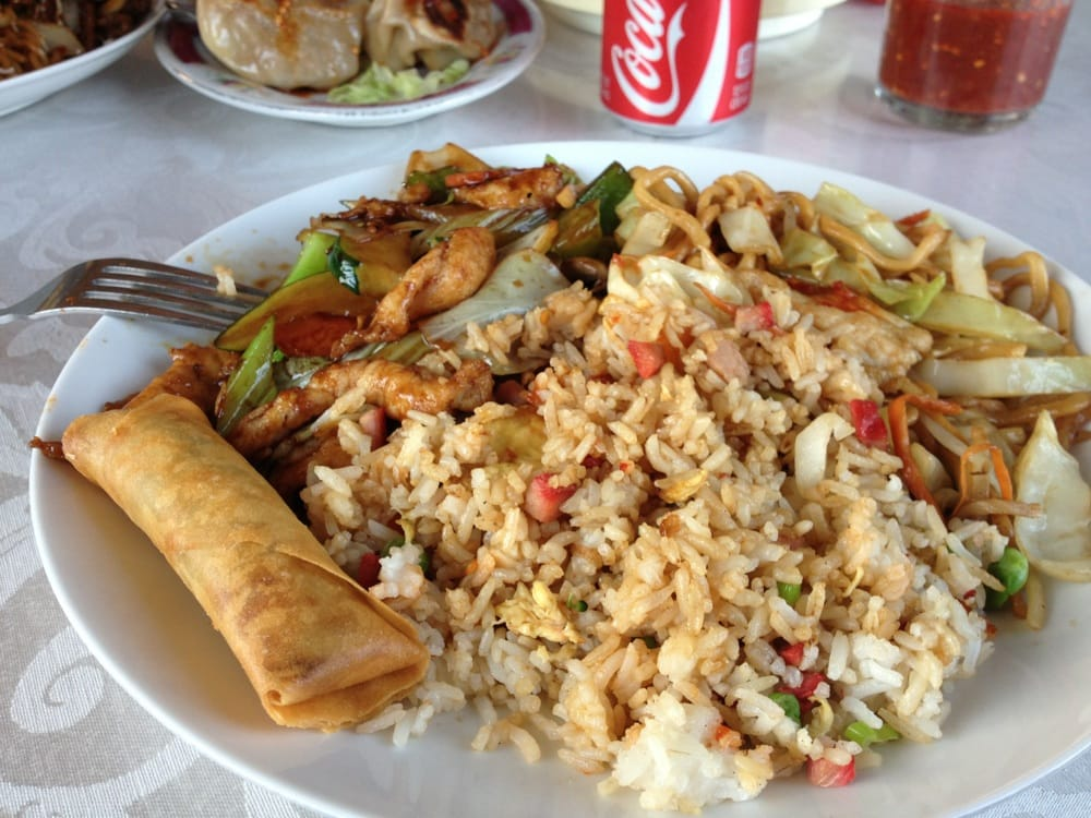 New Asia Chinese Cuisine