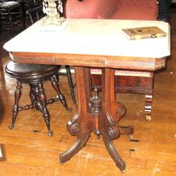 Fromme antiques antiquit ten 23 burton farm dr for Pop furniture bewertung