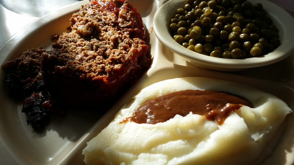 Frye Daddy's Diner: 102 S Center St, Hildebran, NC